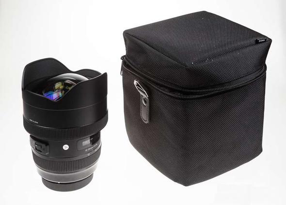 Sigma 12-24mm f/4 DG HSM Art Lens (Nikon)
