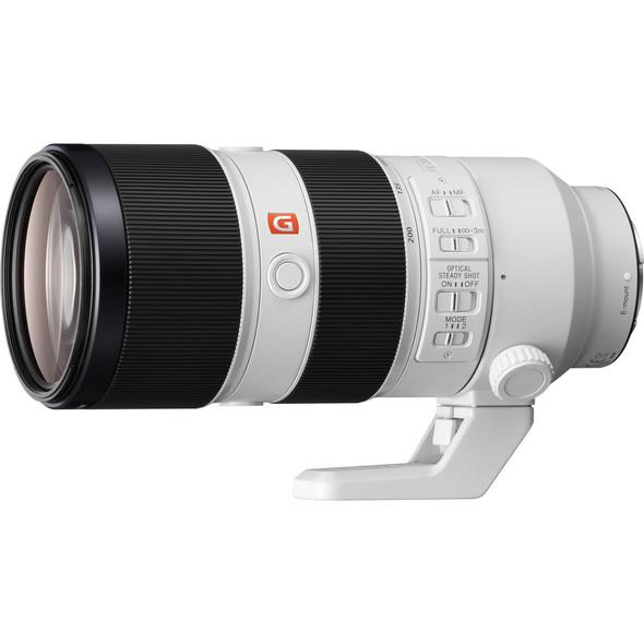 Sony FE 70-200mm f/2.8 GM OSS Lens SEL70200GM