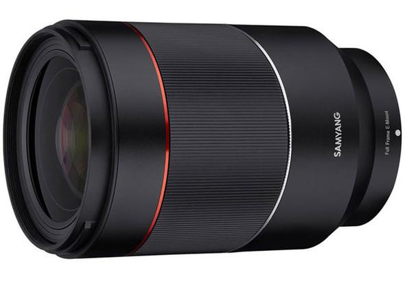 Samyang AF 35mm f/1.4 FE Lens (Sony E, Auto Focus)