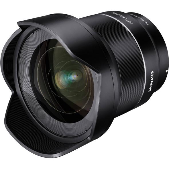 Samyang AF 14mm f/2.8 Lens (Sony E, Auto Focus)