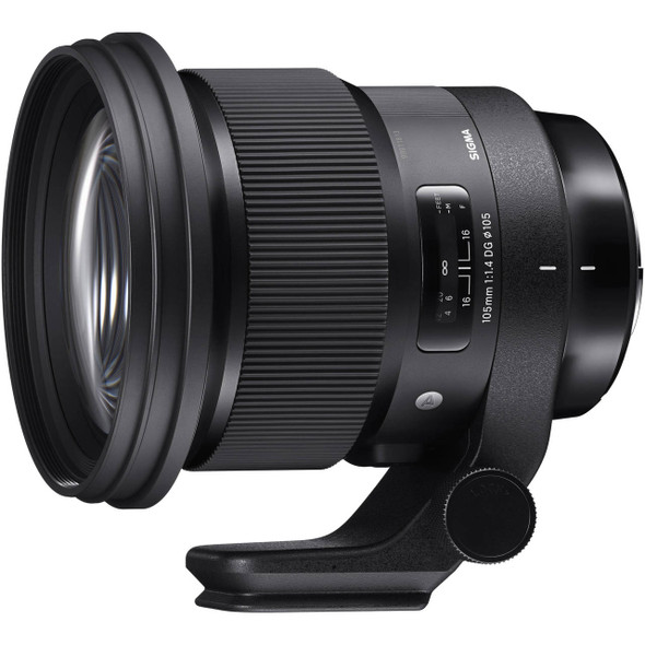 Sigma 105mm f/1.4 DG HSM Art (Canon)