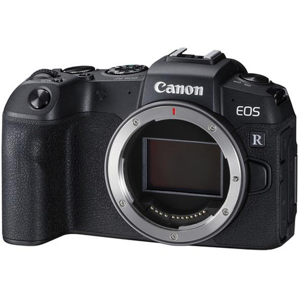 Canon EOS RP Body (Excl R Adapter)
