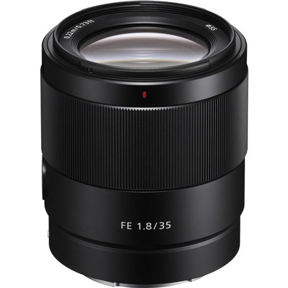 Sony FE 35mm f1.8 (SEL35F18F)