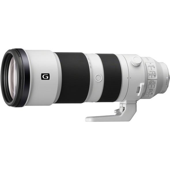Sony FE 200-600mm F5.6-6.3 G OSS (SEL200600G)