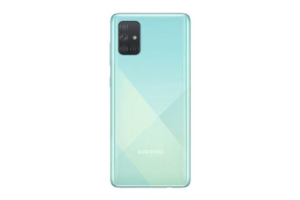 Samsung Galaxy A51 Prism Crush Blue 128GB 6GB Dual Sim A515FD