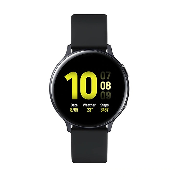 Samsung Galaxy Watch 2 R820 44mm Aluminium Black