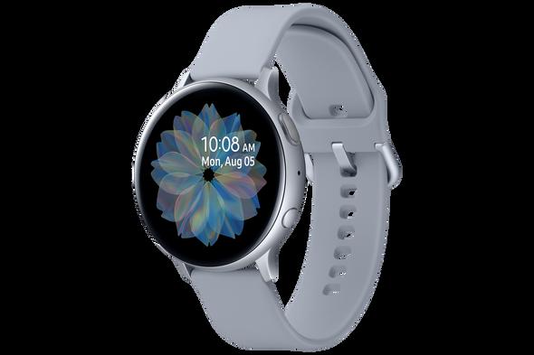 Samsung Galaxy Watch 2 R820 (44mm, Aluminium, Silver)