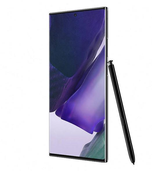 Samsung Galaxy Note 20 Ultra 5G 256GB 12GB Mystic Black N9860 Snapdragon