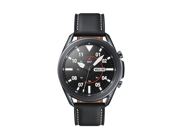 Samsung Galaxy Watch 3 R840 45mm Stainless Steel (Mystic Black)