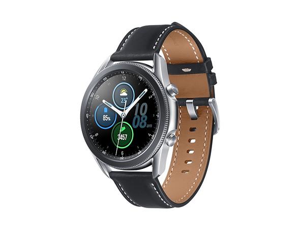 Samsung Galaxy Watch 3 R840 45mm Stainless Steel (Mystic Silver)