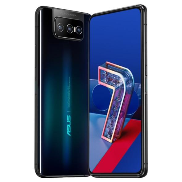 Asus Zenfone 7 Pro Dual ZS671KS 256GB Aurora Black (8GB)