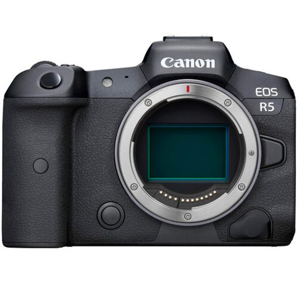 Canon EOS R5 Body Body Only