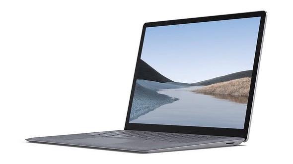 Microsoft Surface Laptop 3 i5 256GB Platinum (8GB RAM)