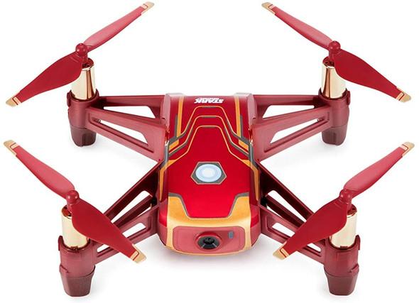 DJI Tello Drone (Ironman Edition)