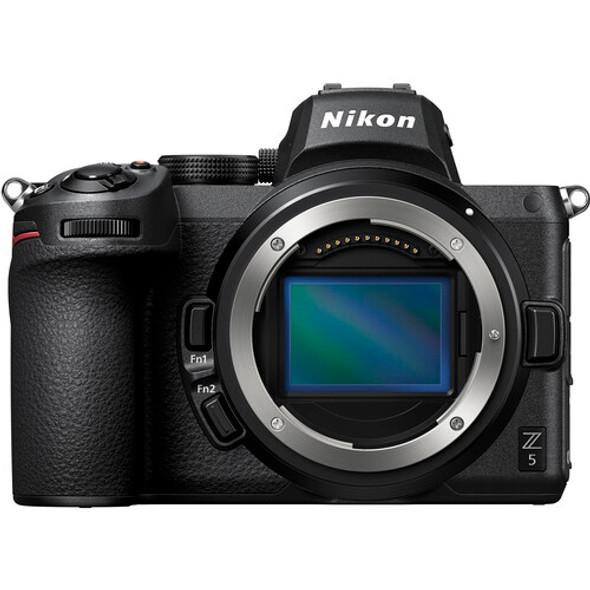 Nikon Z5 (Body Only)