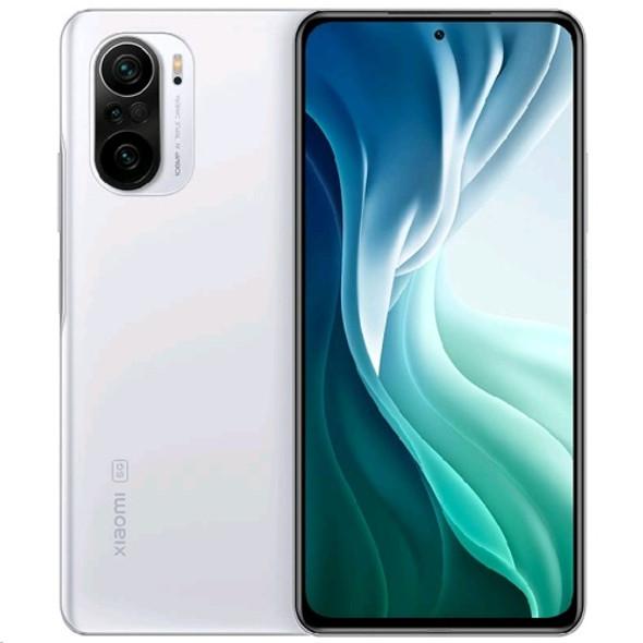 Xiaomi Mi 11i Dual 5G 256GB White (8GB)