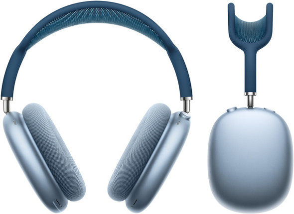 Apple Airpods Max (Sky Blue) MGYL3AM/A