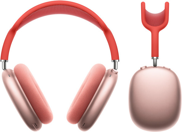 Apple Airpods Max (Pink) MGYM3AM/A
