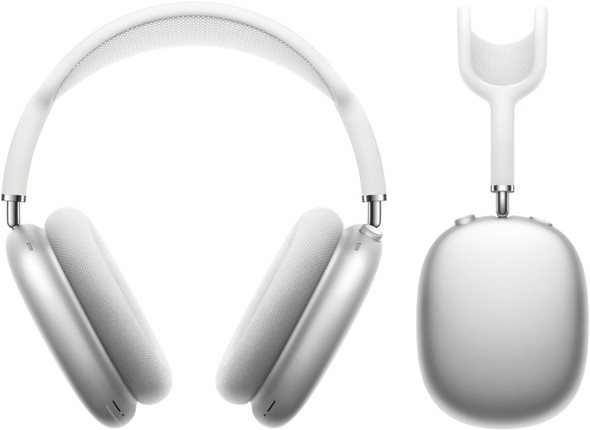 Apple Airpods Max (Silver) MGYJ3AM/A