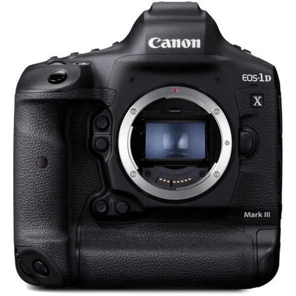 Canon EOS 1D X Mark III (Body)