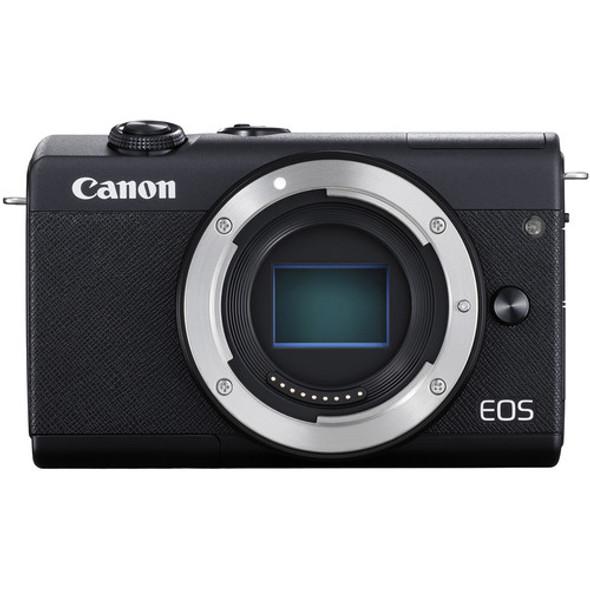 Canon EOS M200 (Body) (Black) (KB)