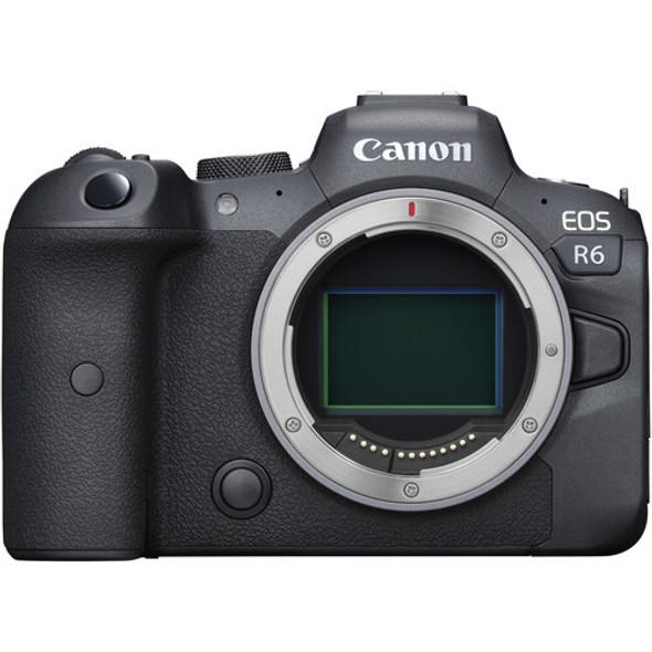 Canon EOS R6 (Body)