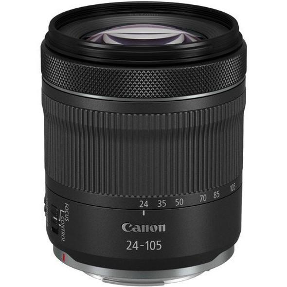 Canon EF-S 18-135mm f/3.5-5.6 IS USM (nano)