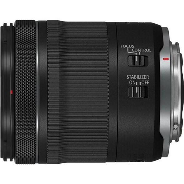 Canon RF 24-105mm f/4-7.1 IS STM Lens [White Box]