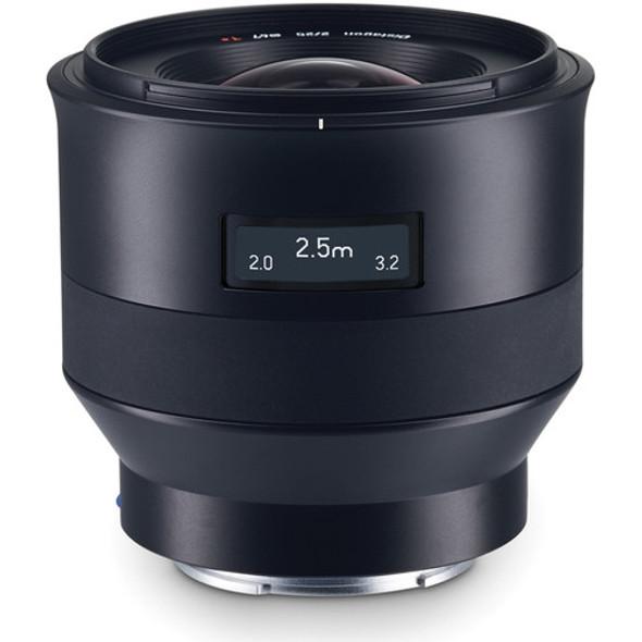 ZEISS Batis 25mm f/2 Lens for Sony E
