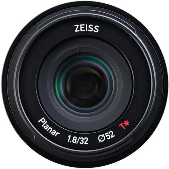 ZEISS Touit 32mm f/1.8 Lens for Sony E