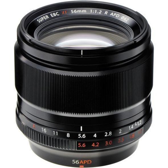 FUJIFILM XF 56mm f/1.2 R APD Lens