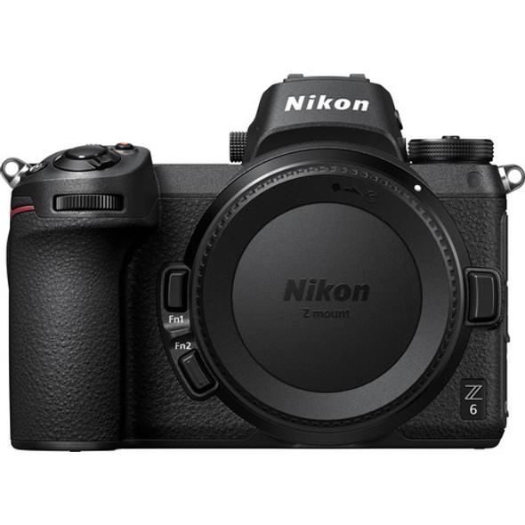 Nikon Z6 II (Body)