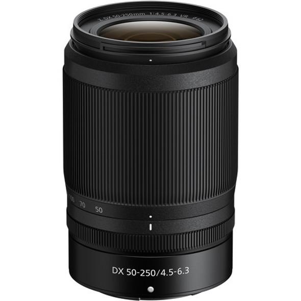 Nikon NIKKOR Z DX 50-250MM F/4.5-6.3 VR [White Box]