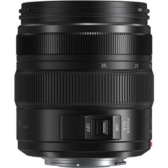 Panasonic Lumix G X Vario 35-100mm f/2.8 II POWER O.I.S. Lens (HHSA35100E)