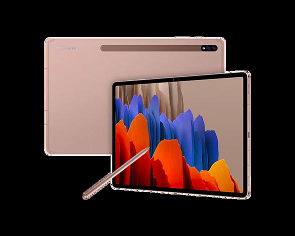 Samsung Galaxy Tab S7 Plus T970 8GB RAM 256GB Wifi (Mystic Bronze)