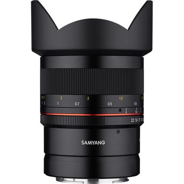 Samyang MF 14mm f/2.8 Lens (Canon RF)
