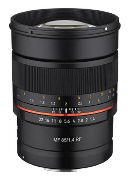 Samyang MF 85mm f/1.4 RF (Canon RF)