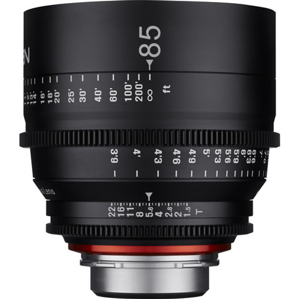 Samyang Xeen 85mm T1.5 (Sony E)