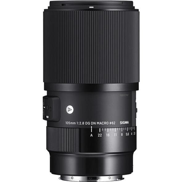 Sigma 105mm f/2.8 DG DN Macro Art (Leica L)