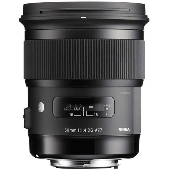 Sigma 14mm f/1.8 DG HSM Art (Leica L)