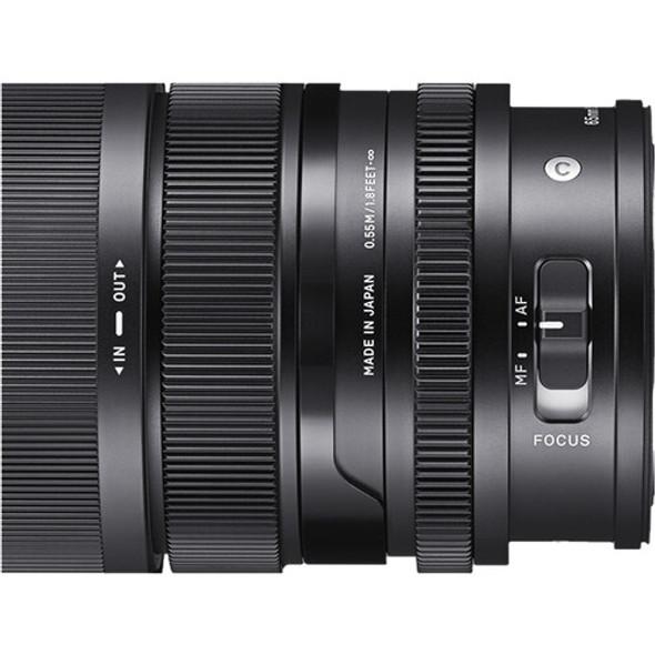 Sigma 35mm f/2 DG DN Contemporary Lens for Leica L