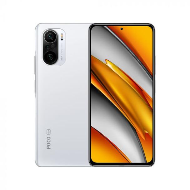 Xiaomi Poco F3 Dual Sim 6GB RAM 128GB 5G (Arctic White)