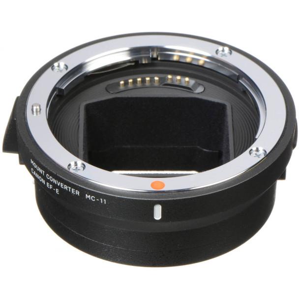 Sigma MC-11 Mount Converter - Canon EF Mount to Sony FE Mount