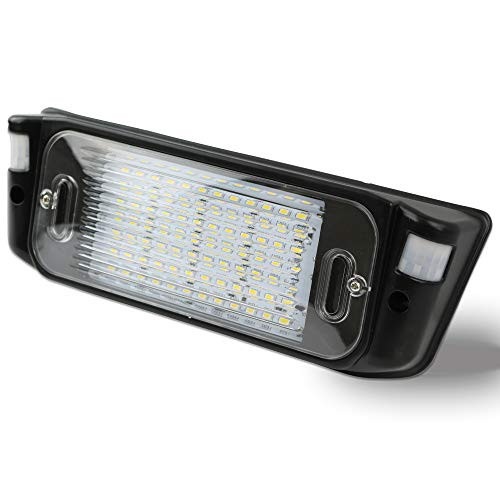 Automatically shuts off when daylight approaches.  Easy Install.