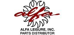 Alfateers Logo