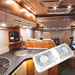 Leisure RV LED Lighting