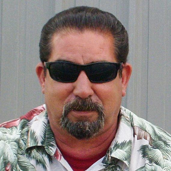 Richard Olivas