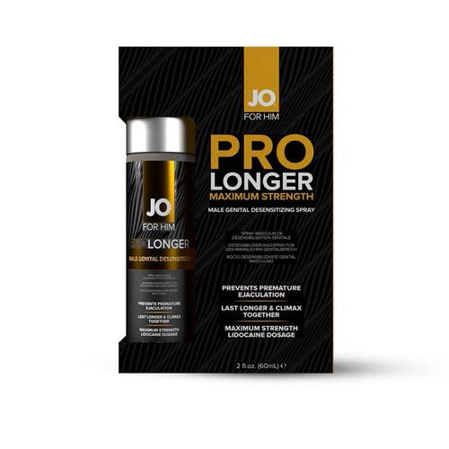 JO Prolonger Spray