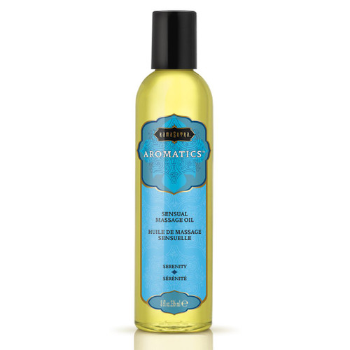 Kama Sutra  Massage Oil (Three Scents)