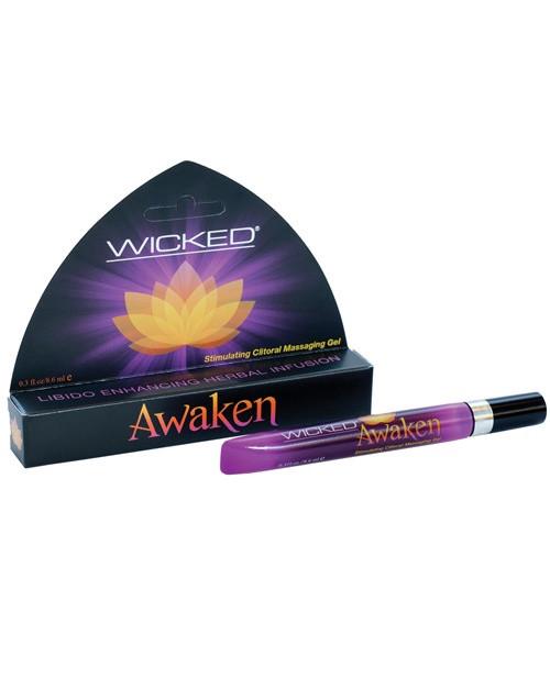 Awaken Clitoral Massage Gel